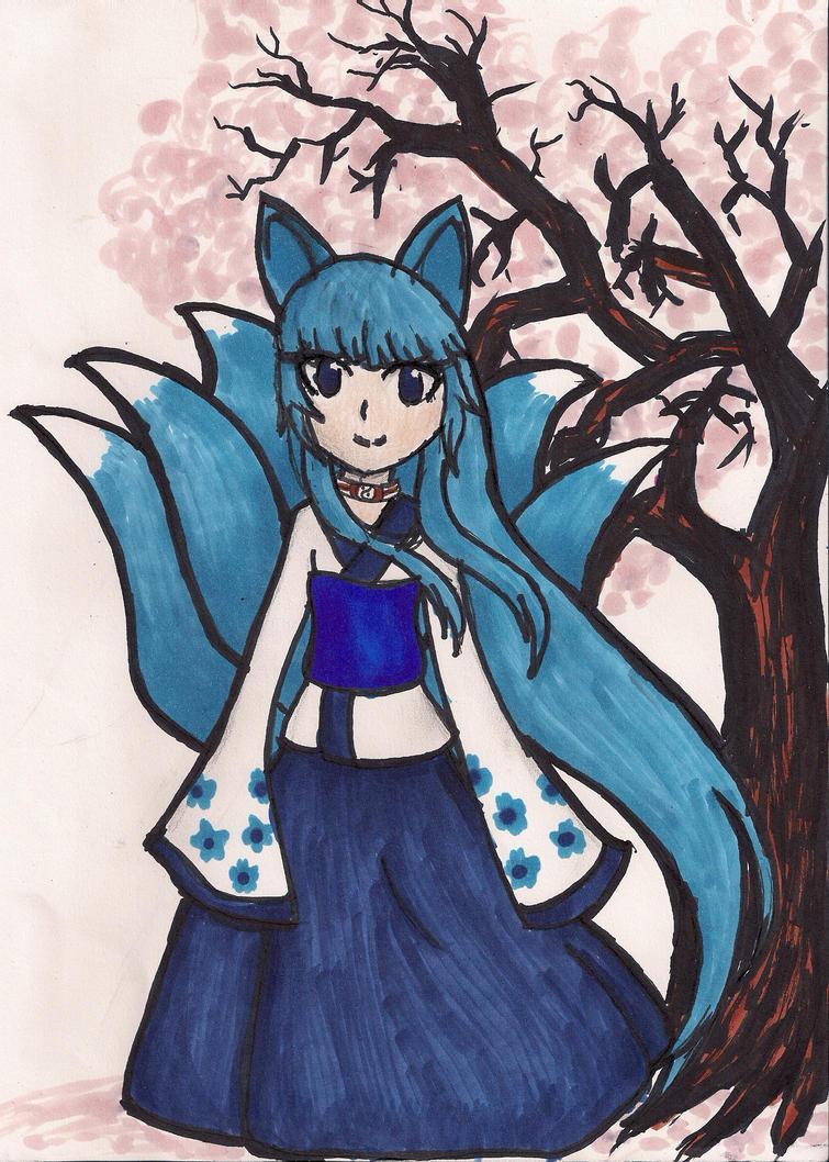 Yuki by MidnaCookies1425