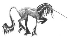 ++the black unicorn