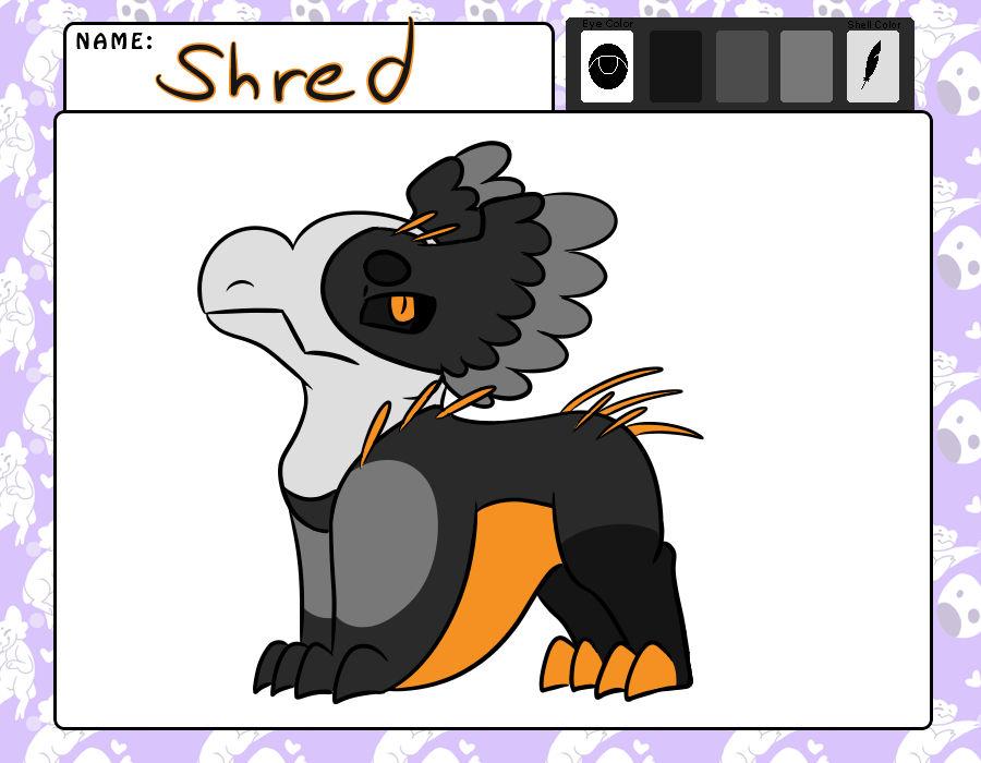 [Wyngro] Shred App