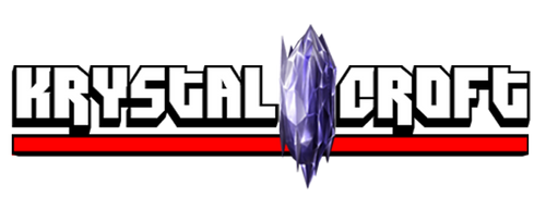 KrystalCroft - New Logo by KrystalCroft