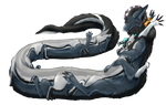 Mountain Demon Babus by Harusarchus