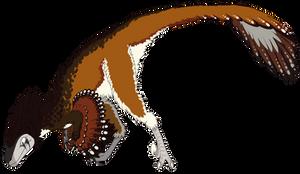 Haruraptor