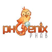 Phoenix Phab by SilvyChan