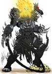 Ghost Rider Predator