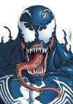 Venom Marvel Vs Capcom Version