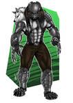 [Commission] Predator