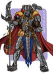 [commission] Elder Predator