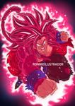 Xeno Goku Ssj4 Limit Breaker