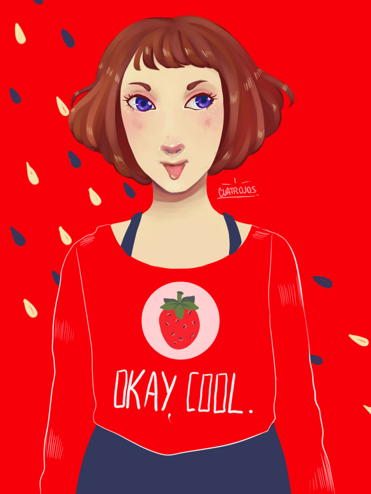 Okay cool by amberriess