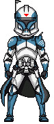 Commander Wolffe by Samaram322