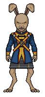 Grubthwort Outfit 1 by Samaram322