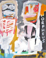 Orpheus by atj1958