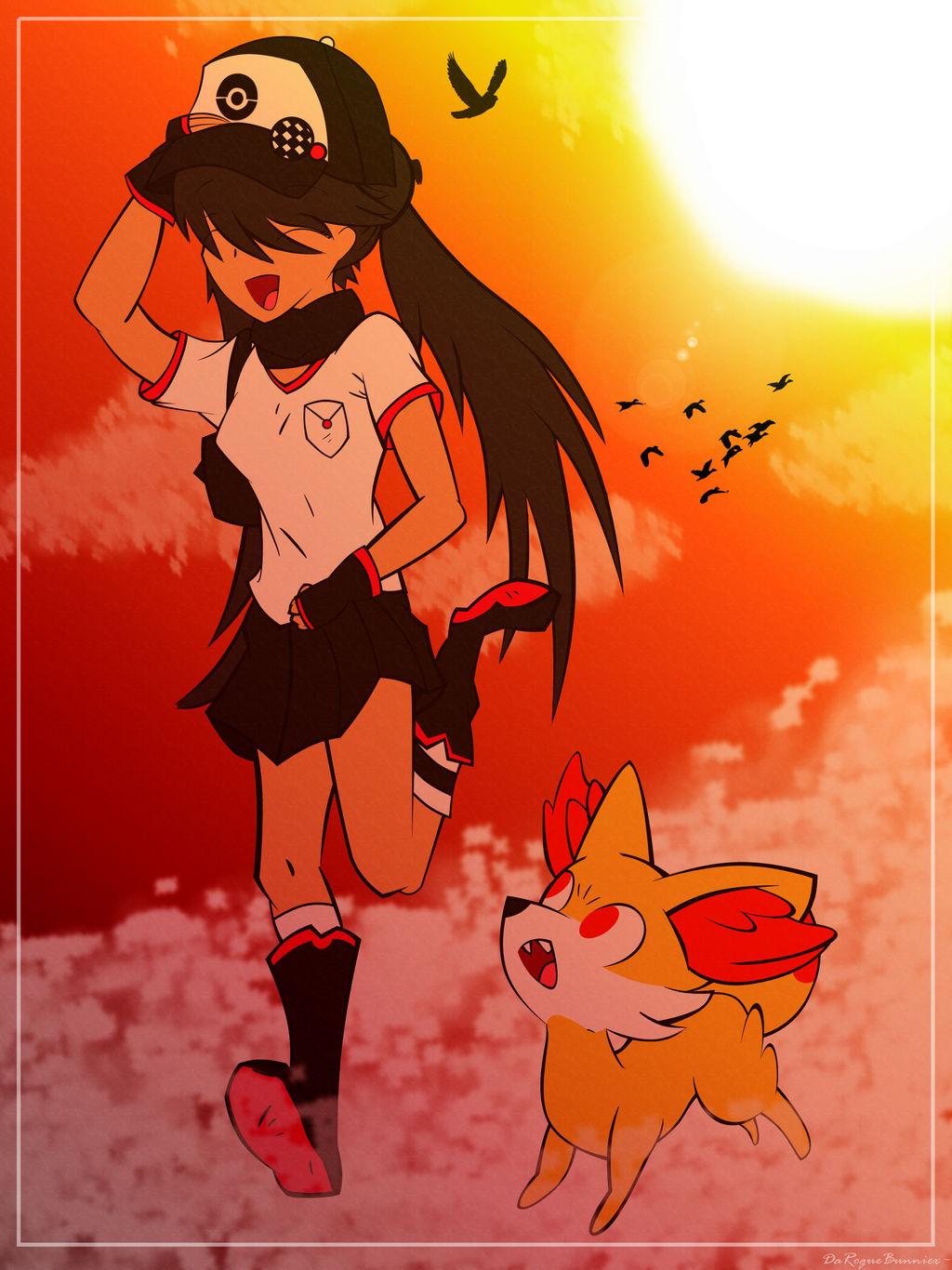 A True Pokemon Dream