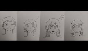Boy Into Girl (Tg Tf Sequence)
