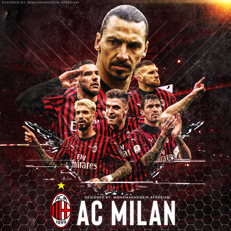 ac milan wallpaper by mhosein10 on deviantart ac milan wallpaper by mhosein10 on