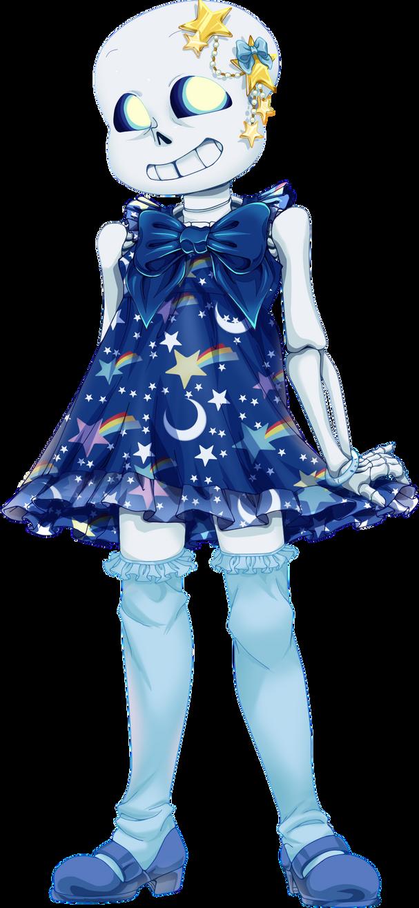 Baby the stars shine bright by FloweytheInnocent