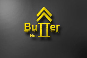 Butter no 2 by fakefrostmaster