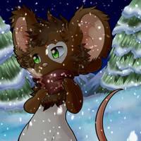 Secret Santa for Lou by Sonicyss