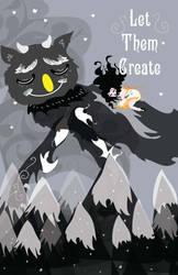 Let Them Create