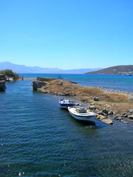 Fishermens Lake