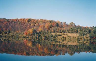 Reflection by Rhubarb338