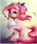 Greetings from Pinkie Pie