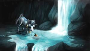 [Zecora] Clean Water