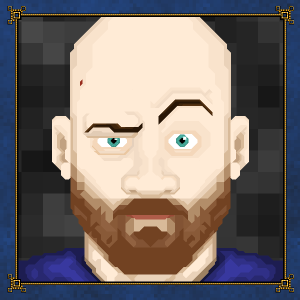 TheMagicLemur's Profile Picture
