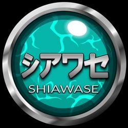 Shadowrun - Shiawase Logo by TheMagicLemur