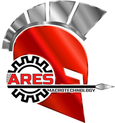 Ares Macrotechnology - 2050's