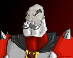 Baron Underbheit by TheMagicLemur