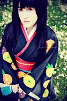 Jigoku Shoujo ID by SakuraBlossom4