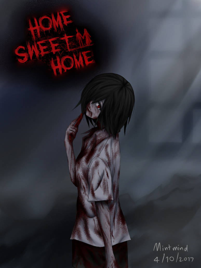 Home Sweet Home : Game by Mintmind23462 on DeviantArt