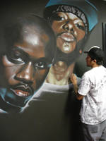 Mobb Deep WIP4 by delroy26