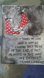 luna lovegood quote by Juliaoceancharm