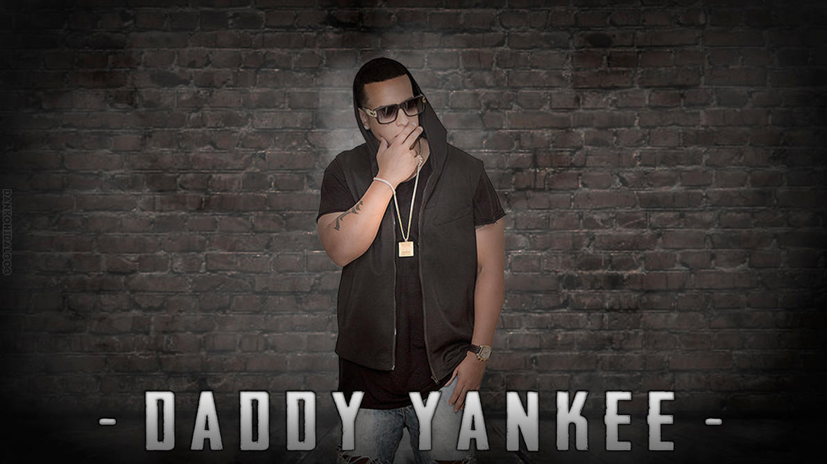 COVER DADDY YANKEE VAIVEN (@emestudios) Tags: wallpaper urban music colors  digital photomanipulation