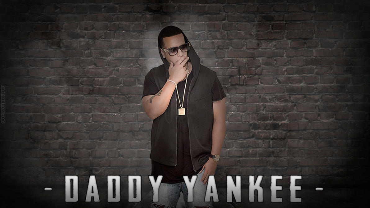 Daddy Yankee Wallpaper By DankoHidalgoG