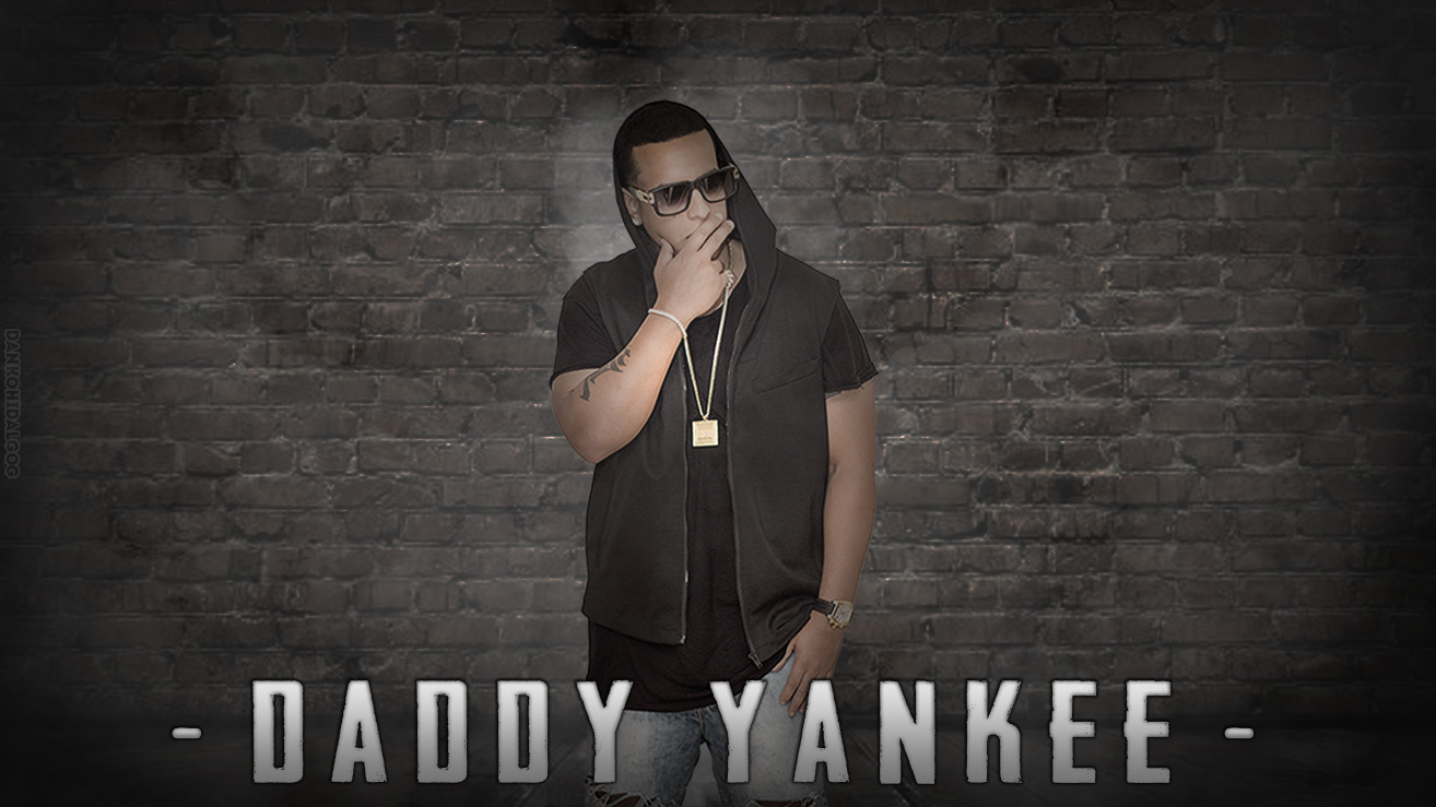 Preview Daddy Yankee | feelgrafix.com | Pinterest | Daddy yankee