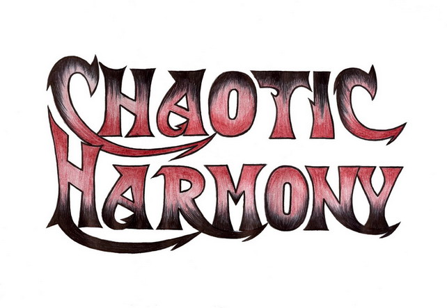 Chaotic Harmony by hbdudu