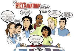 mc grey's anatomy by killerincdesigns