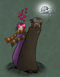 HP Infatuations 3 by Izar