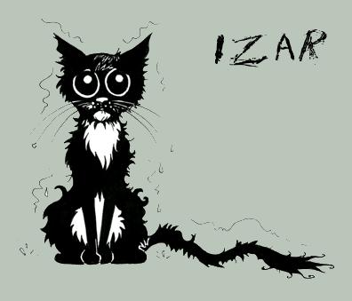 Izar's Profile Picture