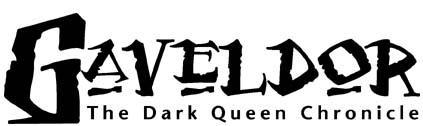 Gaveldor logo design