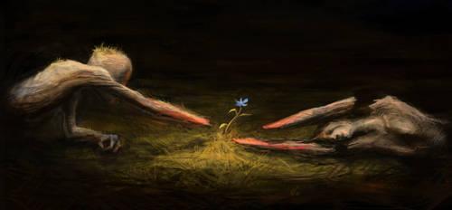 hope of the fallen by IgorKR