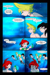 Merboys Issue 2 Redo: Page 20