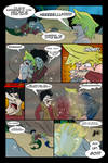 Merboys Issue 7 Redo: Page 5