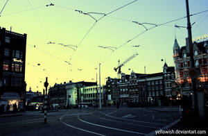amesterdam again by yellowish