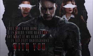 Captain America | Blend