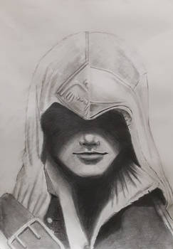 Connor Kenway/Ezio Auditore da Firenze