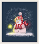 snowmen by severyanka-69